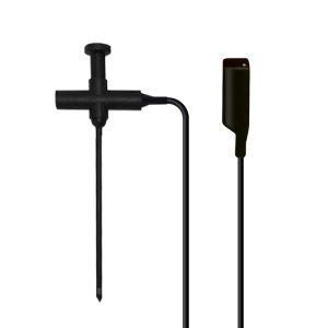 XEL Insulation-Piercing Macro-Hook to Standard Alligator Clip
