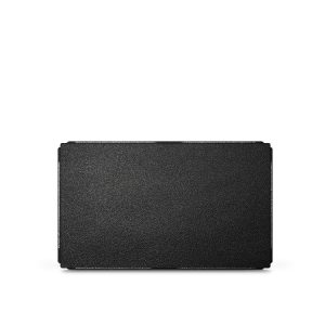 8×14 ABS Black Snap On Cover