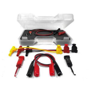 Wire Attack Kit – 9 Piece