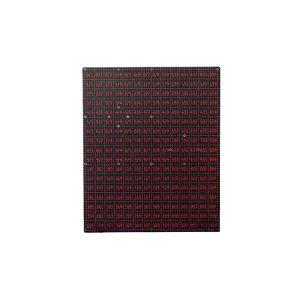 Medium Black Grid Aim Board