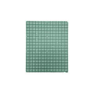 Medium Green Grid Aim Board