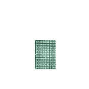 Small Green Grid Aim Board
